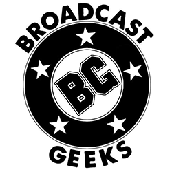 Broadcast Geeks Podcast